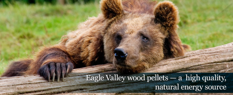 Eagle Valley Fuel Pellets -